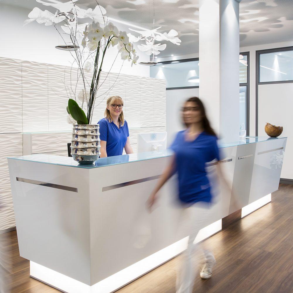 Zahnärztliche Gemeinschaftspraxis